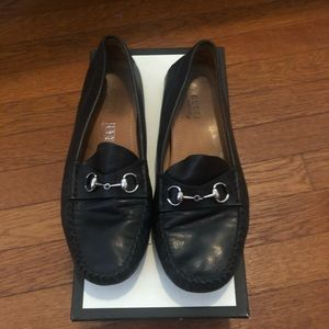 Gucci Driver Loafers